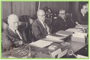 کمیته خبرگان طاعون
