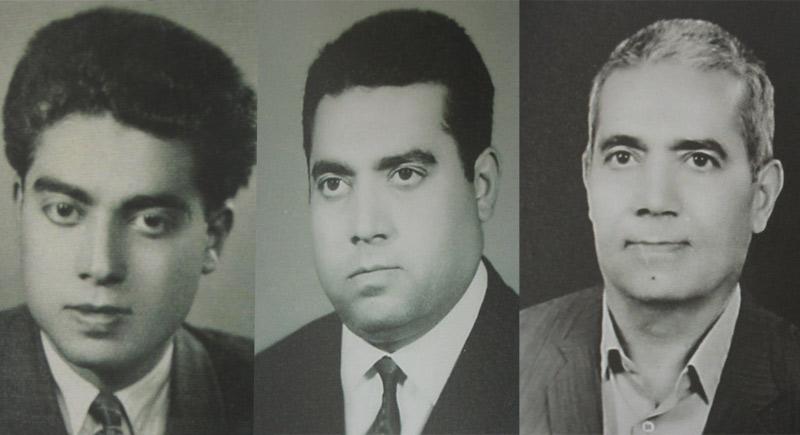 دکتر محمد عرب خردمند