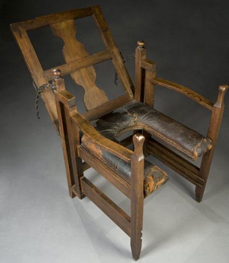صندلی زایمان