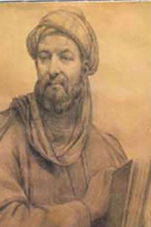 ابوعلی حسین بن عبد الله بن سینا