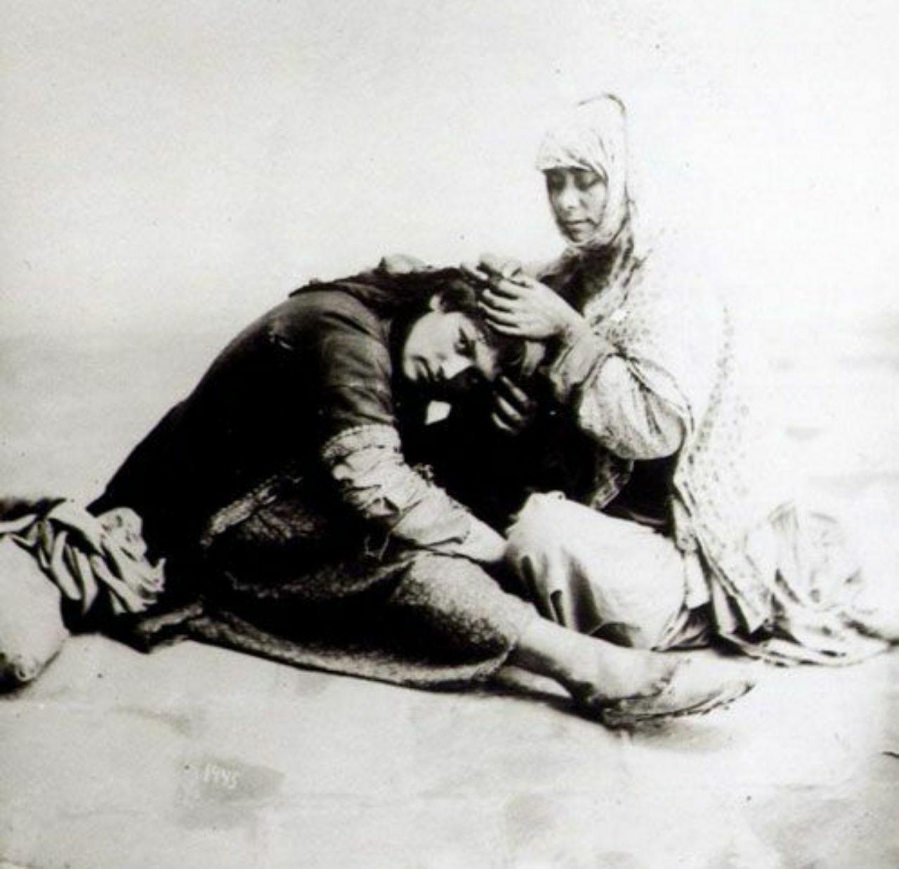 اعتقادات عوامگرایانه در دوره قاجار
