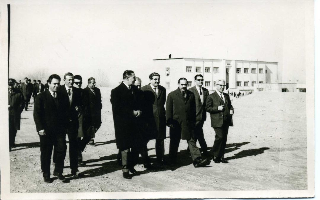 دانشکده پزشکی اصفهان